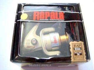 Rapala Rap SX6i 30 (In Box)