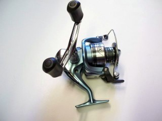 Shimano Spirex 4000FG (In Box)