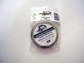 Super Fly Tippet Material TIP-5X 5lb 5X Clear
