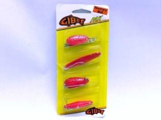 Gibbs Humpy Assortment Kit 0004-HK01 Qty 4