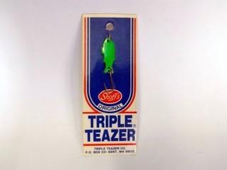 Worden's Triple Teaser 940 PG Pearl Green