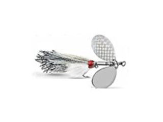 Matzuo Mini-Monsuta MZM15PN-GBK 9' 1-1/2 Oz Silver Q