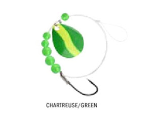 Apex Colorado Harness AP-CH#3-9 #3 Chart/Green