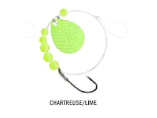 Apex Colorado Harness AP-CH#3-72 #3 Chart/Lime