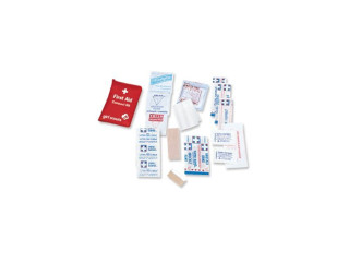Stansport 'Compact' First Aid Kit