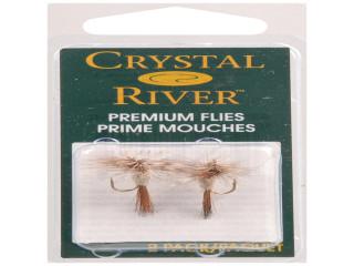 Crystal River Irrestible Adams CR115-12 Sz 12 Qty 2