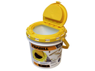 Frabill Insulated Bait Bucket 1.3 Gallon
