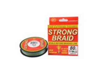 Ardent Strong Braid 80lb Green 150yds