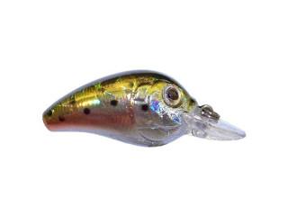 Matzuo Nano CrankNC2-RT 5/32 Oz Rainbow Trout