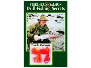 Frank Amato Publications Steelhead/Salmon Drift-Fishing Secrets