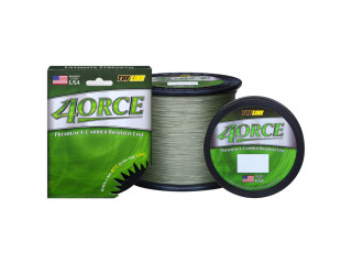 Tuf-Line 4ORCE Premium Braided Line 50lb Green 100yds