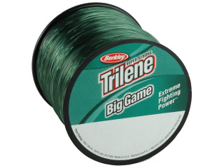 Berkley Trilene Big Game BG130-22 30 Lb Green 1760 Yards