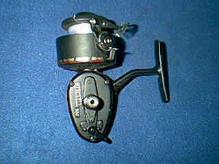 Mitchell classic 300 parts reel fishing reels spinning for Mitchell 300 fishing reel