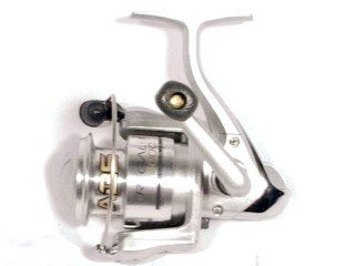 Daiwa Regal-X 2500C (Demo)
