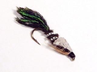 Hank Roberts Zug-Bug Sz 12 Qty 12