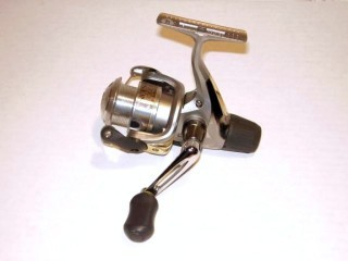 Shimano Sidestab 1000RE New Design