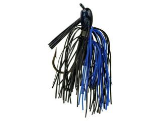 Strike King Pro-Model Jig 1/4Oz Black/Blue