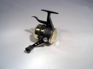 Zebco 44 Gold Spin-Cast