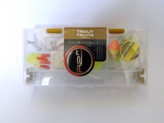 Ready 2 Fish Trout Tackle Kit (Includes Utility Box)