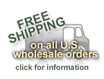 Free Shipping on U.S. Orders over $0.00