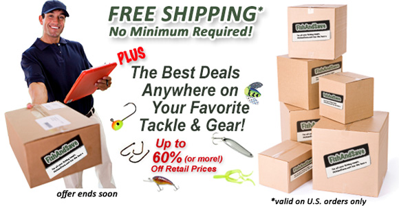Limited Time Free Shipping Offer!