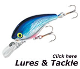 Shop for Lures & Tackle