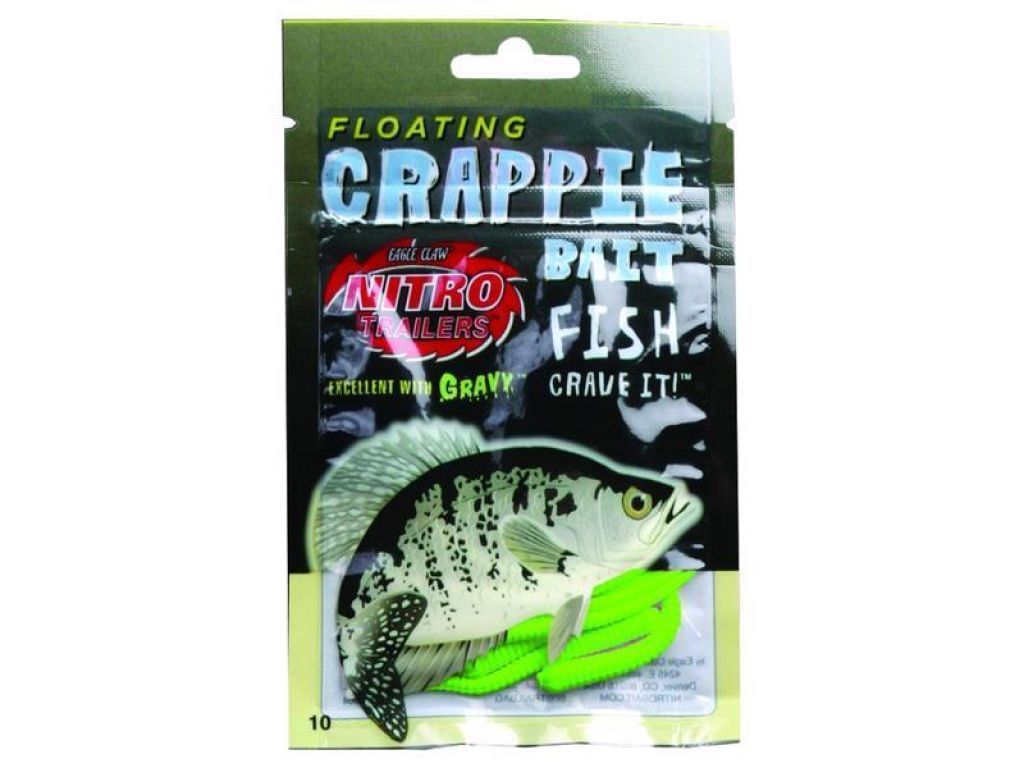 Eagle claw fishing tackle eagle claw nctc752 nitro for Nitro fishing rods