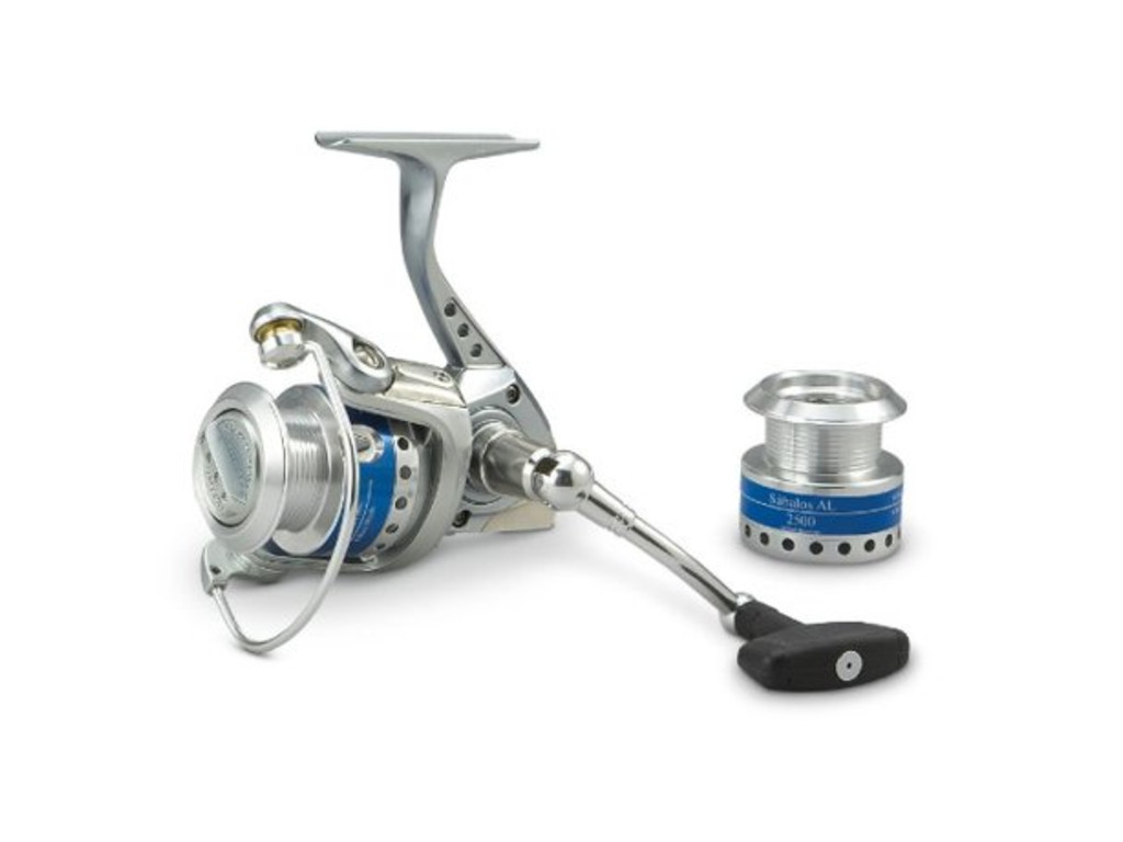 Eagle claw fishing tackle rods reel eagle claw wmesab3000 for Eagle claw fishing reels