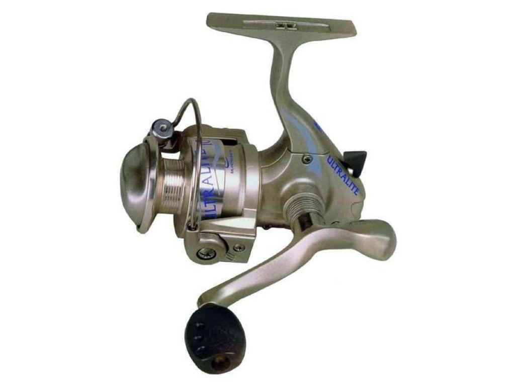 Okuma fishing tackle okuma ul10 ul spin reel for Okuma fishing reels