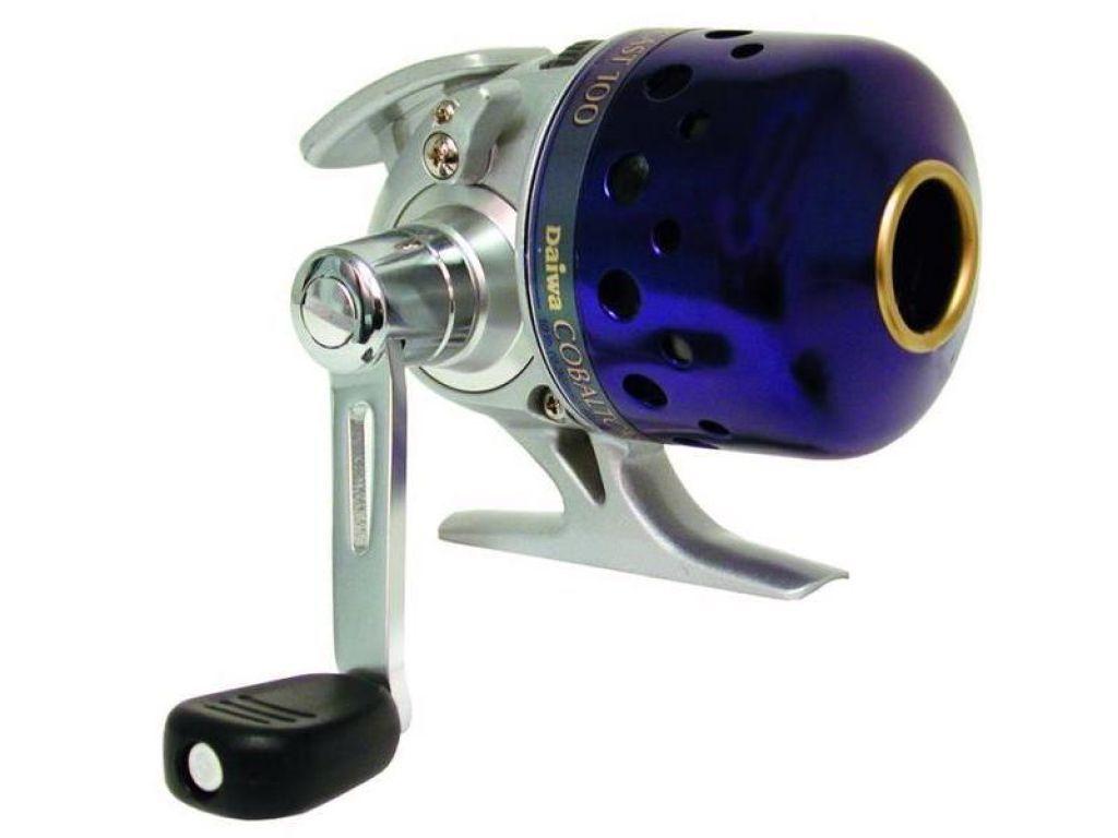 Spincast Reel Spooling Cobalt 40 Spincast Reel Pre
