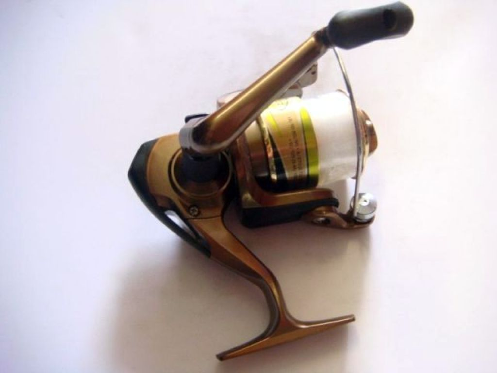 South bend r2f 30 bas fishing reels spinning reels for South bend fishing reel