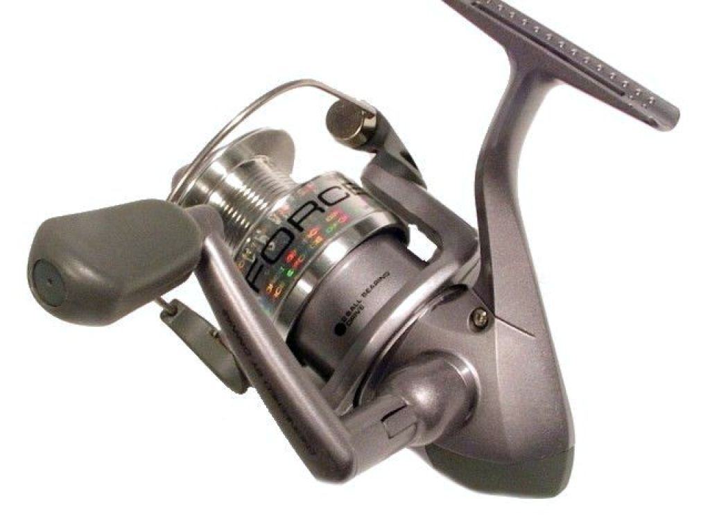 South bend eclipse es 210 fishing reels spinning reels for South bend fishing reel