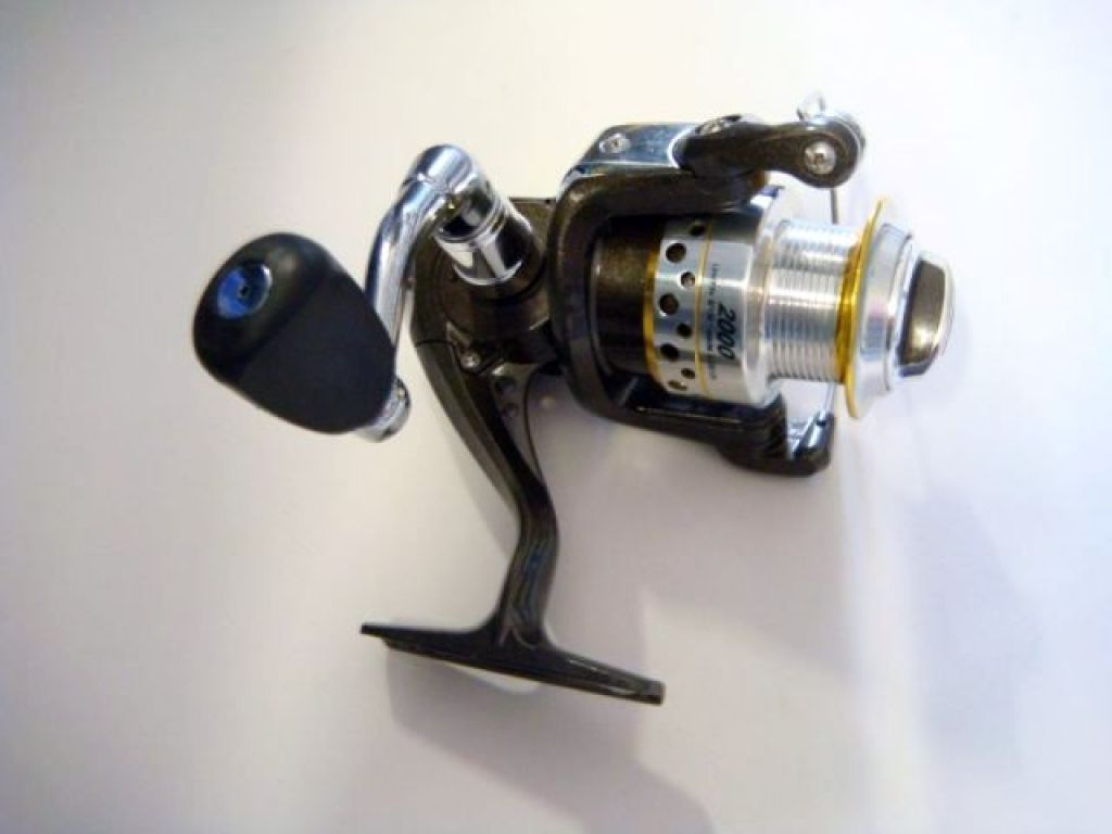 Mitchell pesca psa2000 fishing reels spinning reels for Mitchell fishing reels