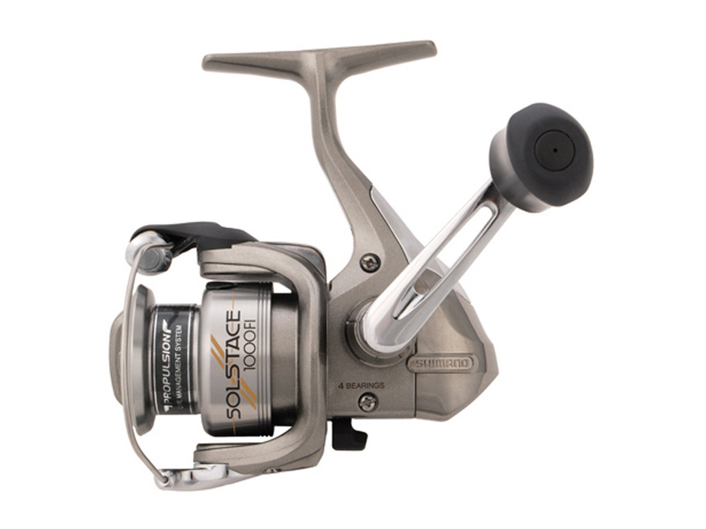 Shimano solstace 2500fi fishing reels spinning reels for Wholesale fishing reels