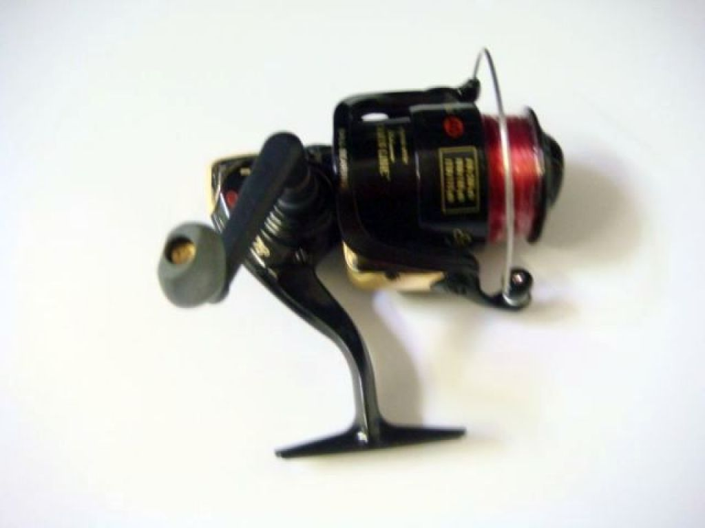 Shakespeare supreme 40 usp1402 fishing reels spinning for Wholesale fishing reels