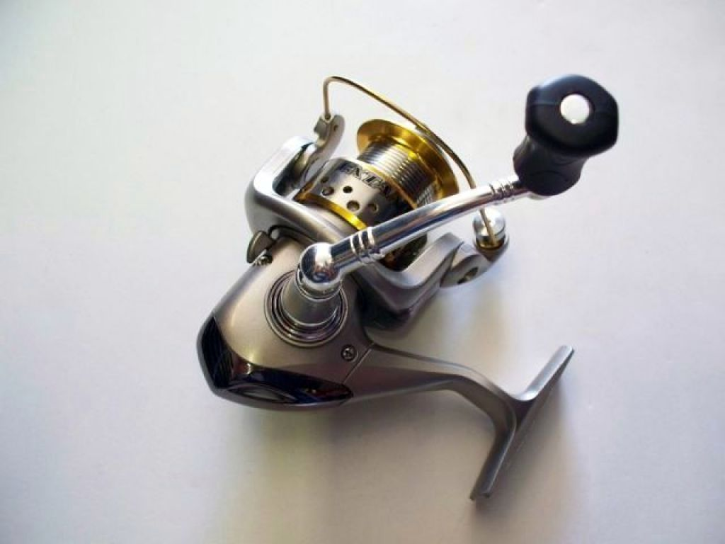 Pinnacle extant ex 30 in box fishing reels spinning for Pinnacle fishing reels