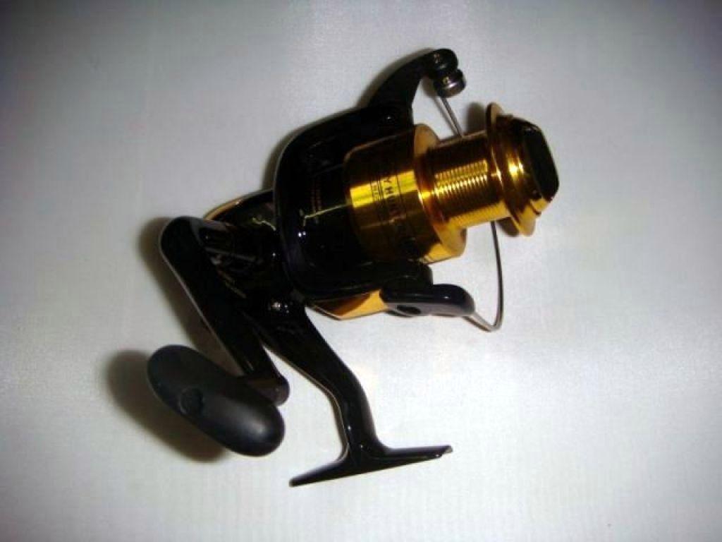 Roddy hunter graphite 345 discount for Roddy hunter fishing rod
