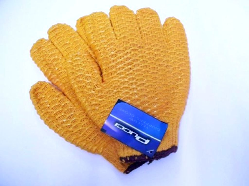 Pucci The Gripper Gloves Sz Large Accessories Misc Accessories Discount
