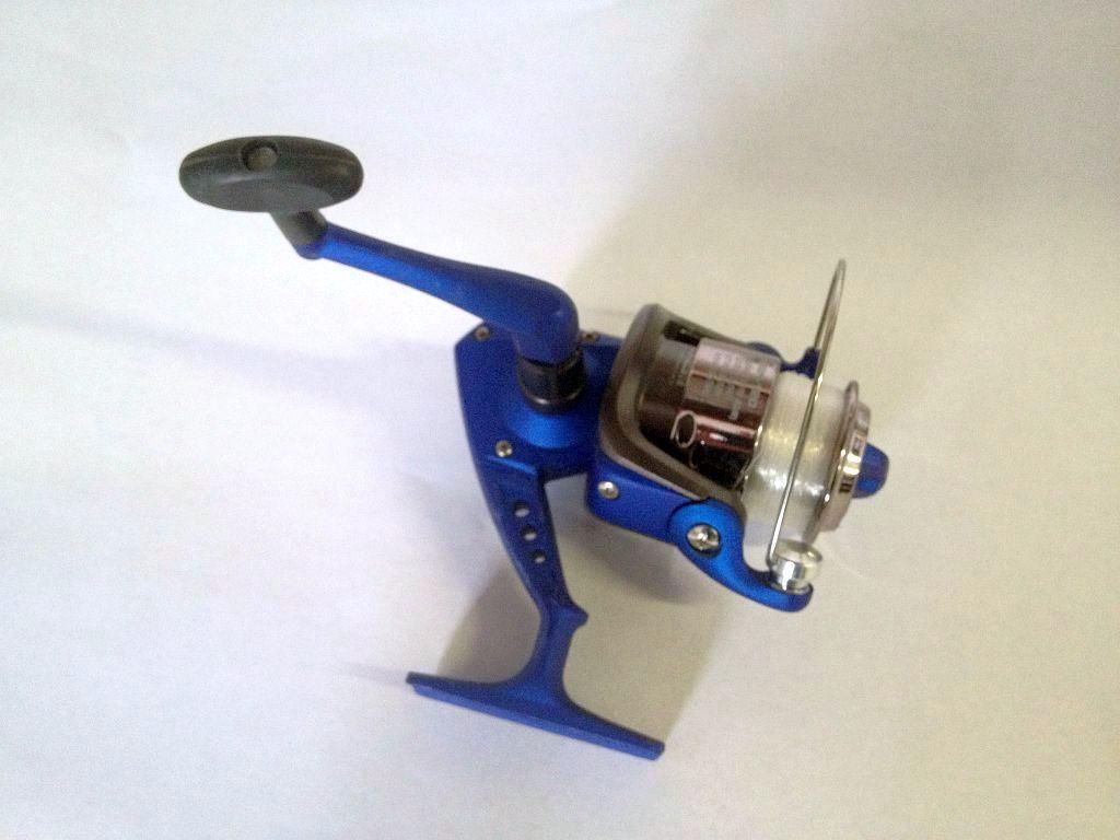South bend neutron sbn 120 fishing reels spinning reels for South bend fishing reel