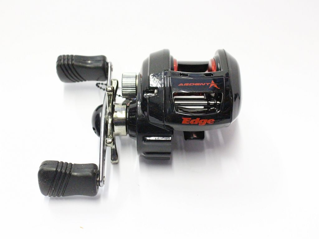 Ardent reel edge tournament 7 2 1 in box for Ardent fishing reels