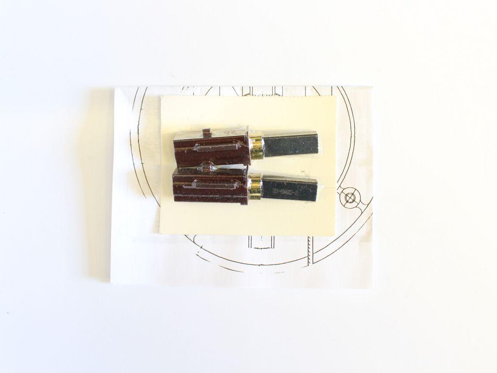 Ametek lamb vacuum cleaner motor carbon brush Ametek specialty motors
