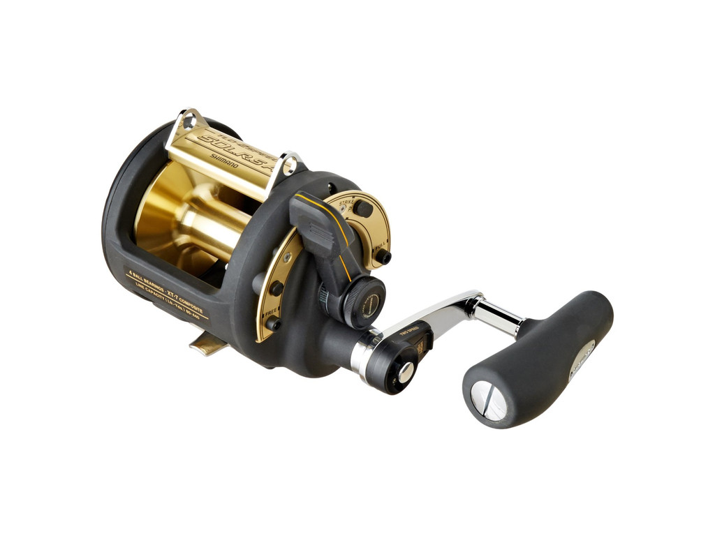Shimano tld 20ii 2 speed in box fishing reels trolling for Wholesale fishing reels