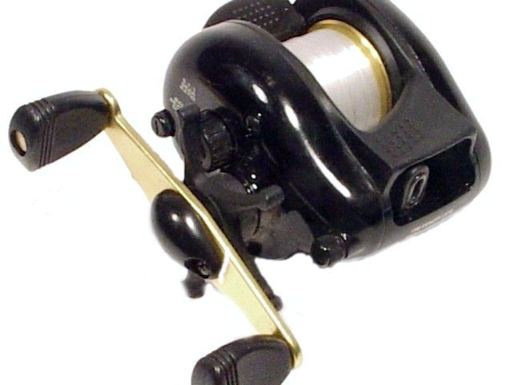 South bend xc65 fishing reels casting reels for South bend fishing reel