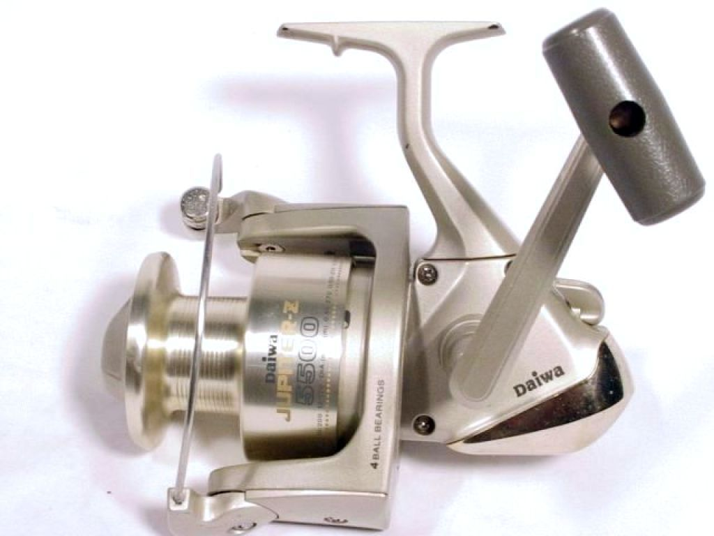 Daiwa jupiter z 5500 discount fishing for Wholesale fishing reels
