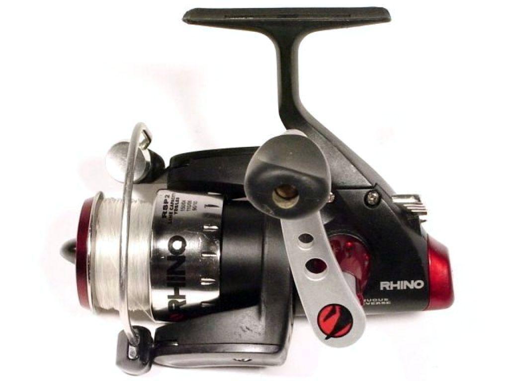 Zebco rhino rsp3 used discount fishing for Rhino fishing reel