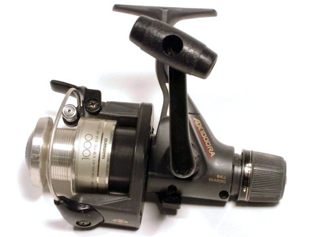 Shimano ax1000ra light freshwater demo fishing reels for Wholesale fishing reels