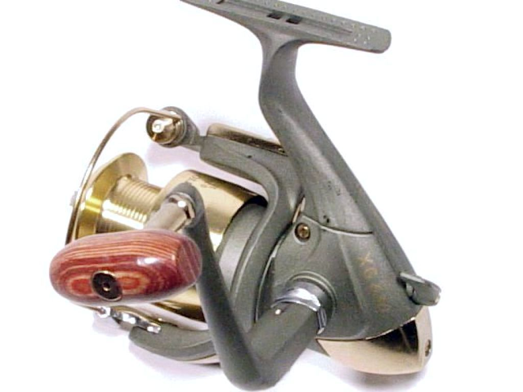 eagle claw xg 630 spinning reel discount