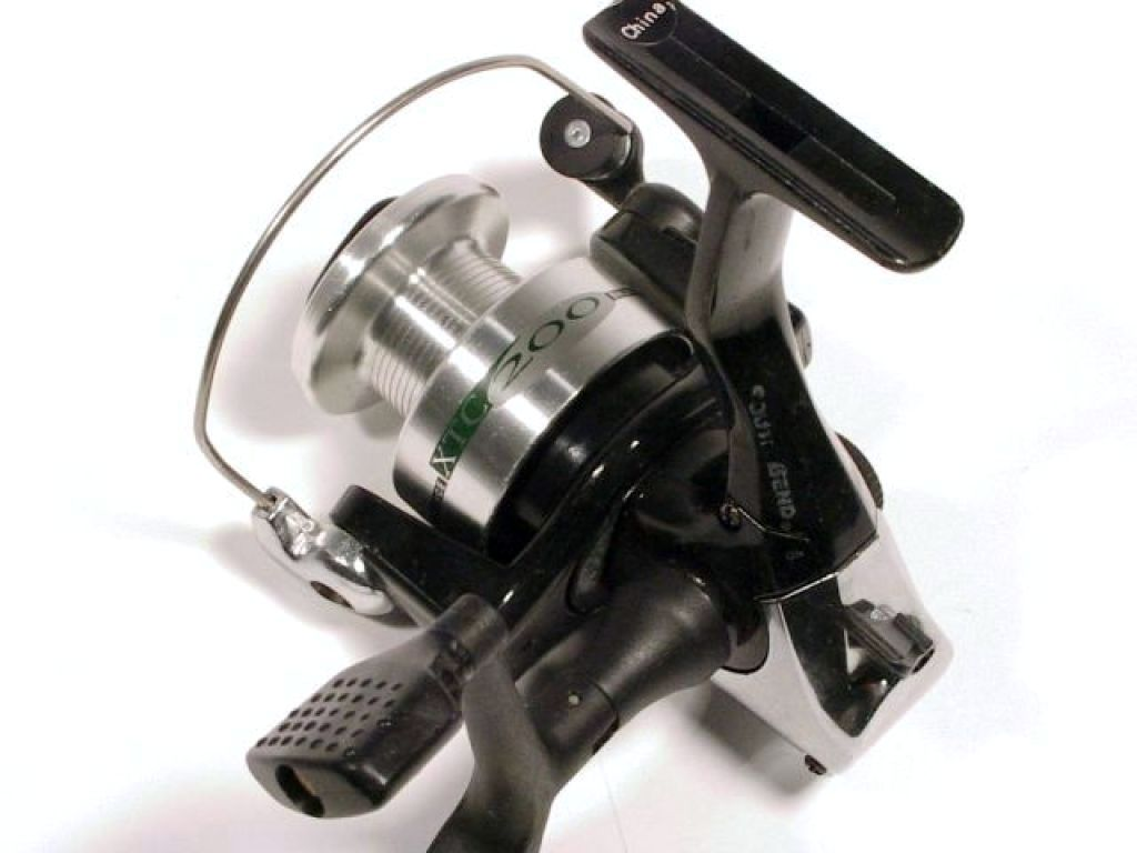 South bend xtc200 high performance medium freshwater used for South bend fishing reel