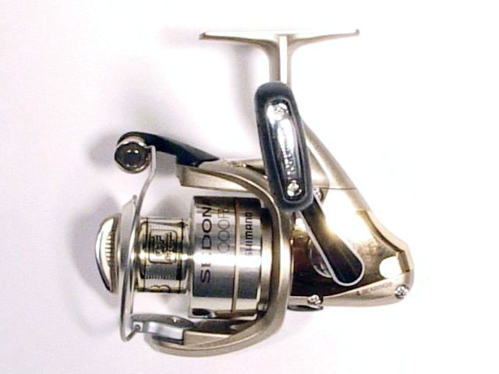 Shimano sedona 4000fb discount fishing for Wholesale fishing reels