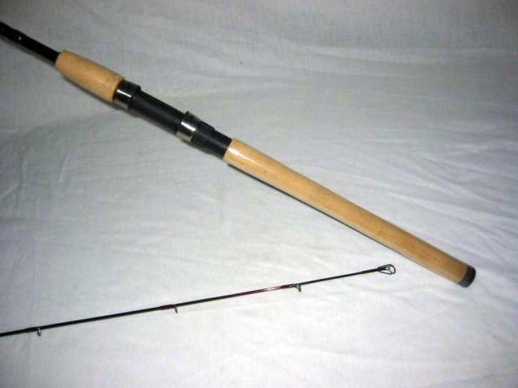 Quantum cws902mhv cold water im8 salmon steelhead for Steelhead fishing rods